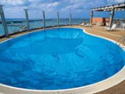 ホテルアトールエメラルド宮古島 プール